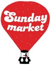 Sunday market 1 december 2019